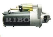 auto starter motor 455895