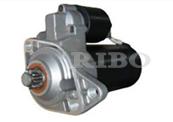 auto starter motor bosch nos 001 125 005
