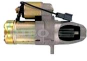 auto starter motor s114 801b