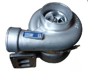 construction machinery turbocharger