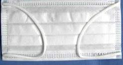 3 ply medical non woven mask