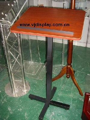 adjustable lectern