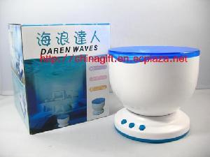 daren wave