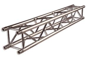 spigot alloy aluminium exhibition stage truss