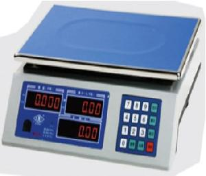 acs 16j e scale weighing fruits vegetables meat
