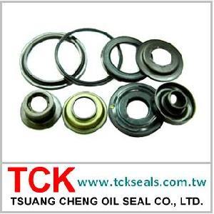 piston seal oil seals