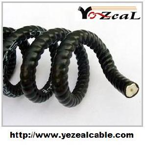 wires coaxial cable odm