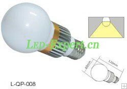 led bulb wholesale 1x3w light