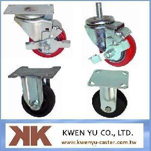 d medium duty casters castors furniture hardware