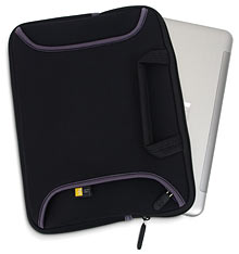 elasticity wear resistance tension neoprene laptop bag case pouch sleeve gif