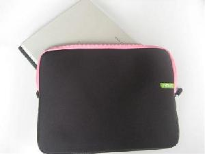 soft protective laptop bag case sleeve pouch 5mm neoprene