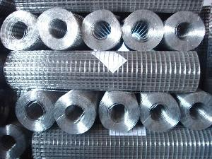 1 x welded wire mesh
