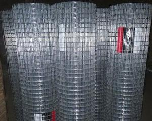 dip galvanized welded wire mesh expanded