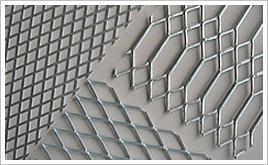 0 5mm�1 0mm expanded metal mesh