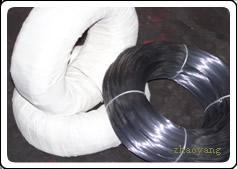 g tie wire bwg 18 gauge galvanized iron