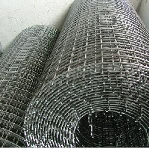 wire gauge 14 23 welded mesh
