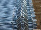 wire mesh panels 2 5m