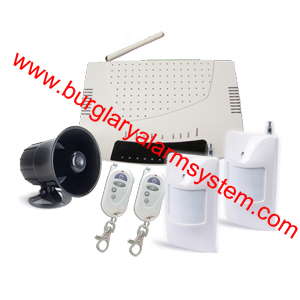 alarm supplier