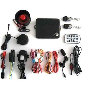 gsm car alarm system security
