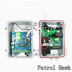 sms anti burglar transformer alarm system