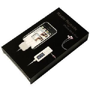2 1 fm radio remote control iphone ipod