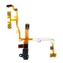 iphone 3g headphone jack hold switch assembly