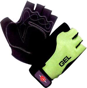 cycle gel gloves