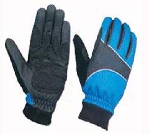 finger cycle gloves