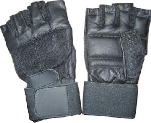 nitro power wrap gloves