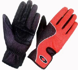 pro finger cycle gloves