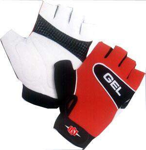 shock absorving gloves