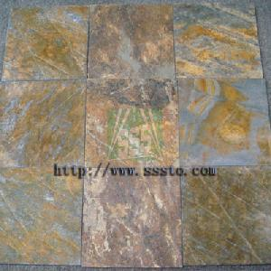 supplier slate tiles flooring