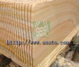 supplier sandstone slab 100 satisfaction guaranted
