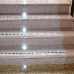 Supplier Stone Stair, Stone Steps And Risers, Granite And Marble Stairs