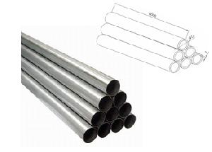 pipe tube seamless weld stainless steel paip tabung de canalisation