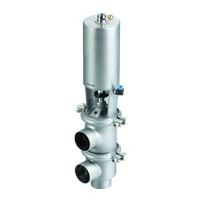 pneumatic reversing valve umschaltventil pagtaliwas balbula