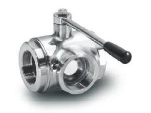 ball valve 3