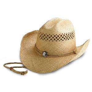 straw cowboy hat men