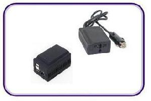 120w mini car power interver