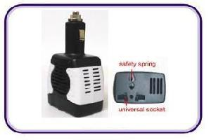 car power interver 75w