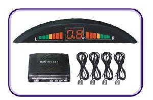 wholesales car parking sensor system led display