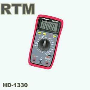rtm digital multimeter