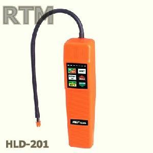 rtm halogen leak detector