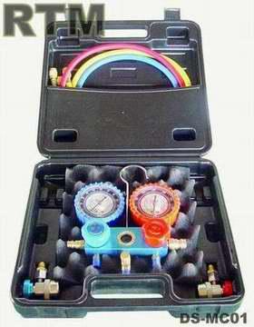 rtm manifold kit