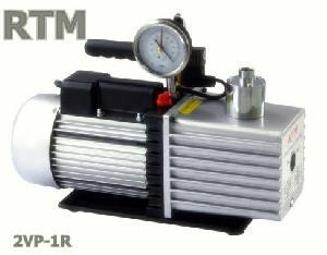 rtm vacuum pumps pressure gauge