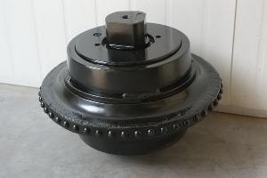 tci disc cutter tbm