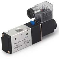 3v210 08 pneumatic valve solenoid