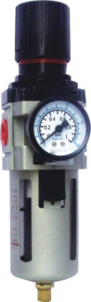 air filter combine treatment equipment regulato aw3000