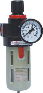 air filter combine treatment equipment regulator bfr2000