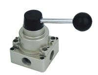 hand rotary valve vh